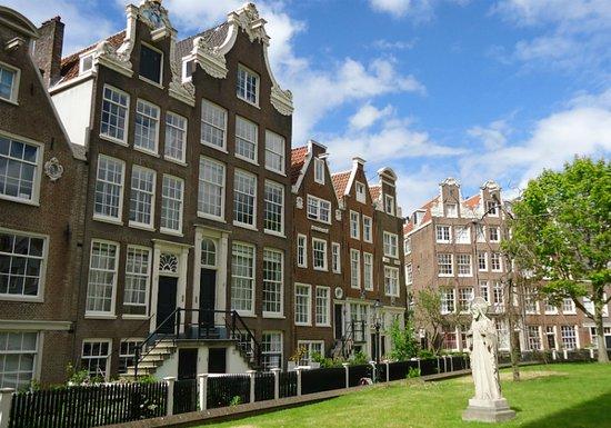 Guia en Amsterdam