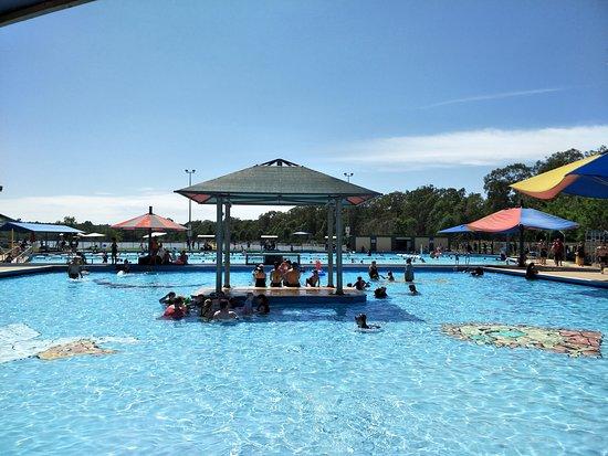 Lake Talbot Swimming Park