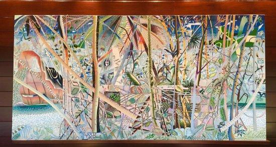 Michael Adams Paintings Studio: photo3.jpg