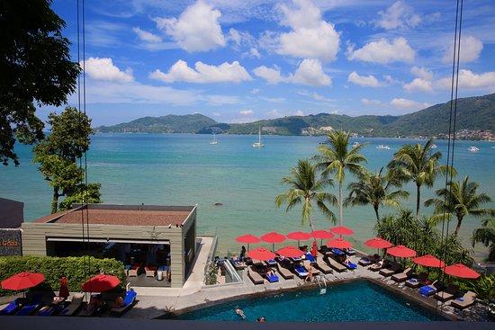 Amari Coral Beach Resort Phuket Tripadvisor