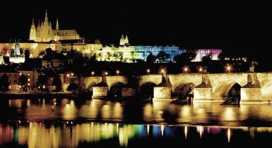 Prague, Czech Republic: Praga -  Il Castello -