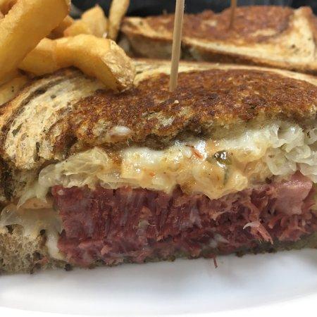Pinole, Californien: Mel's original Diner