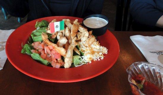 Avila's El Ranchito: Mexican Food in Newport Beach
