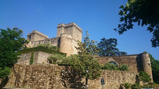 Cuacos de Yuste, Spain: Monasterio Exterior
