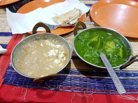 Shankara Vegis Restaurant: 20180127_205912_large.jpg