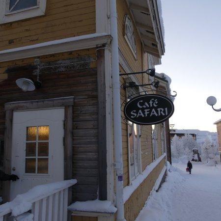 Cafe Safari: photo0.jpg