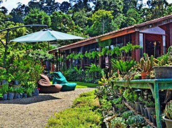 Exceptionnel Ella Flower Garden Resort