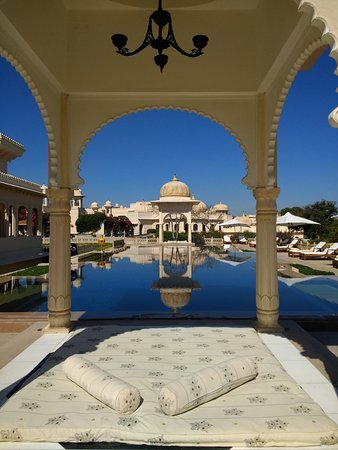The Oberoi Udaivilas: IMG_20180124_080826995_large.jpg