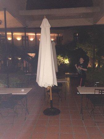 ホテル デル カスコ Image