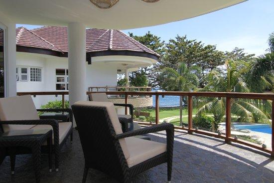 Balcony - Picture of Vida Homes Condo Resort, Negros Island - Tripadvisor