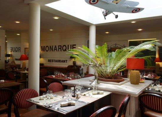 Hotel Le Monarque Blois France Reviews Photos
