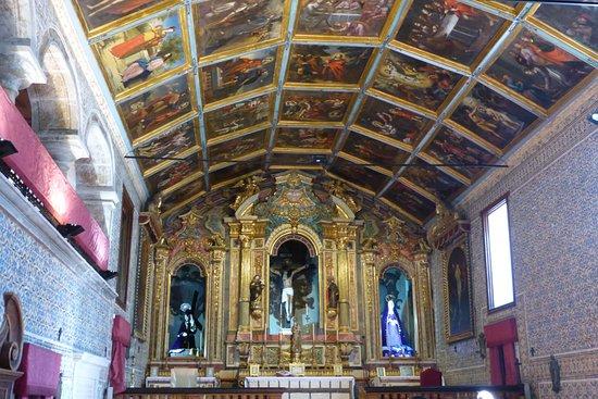 Igreja da Misericordia de Peniche