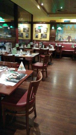Restaurant l on de bruxelles dans colmar avec cuisine autres cuisines europe ennes - La table de louise colmar ...
