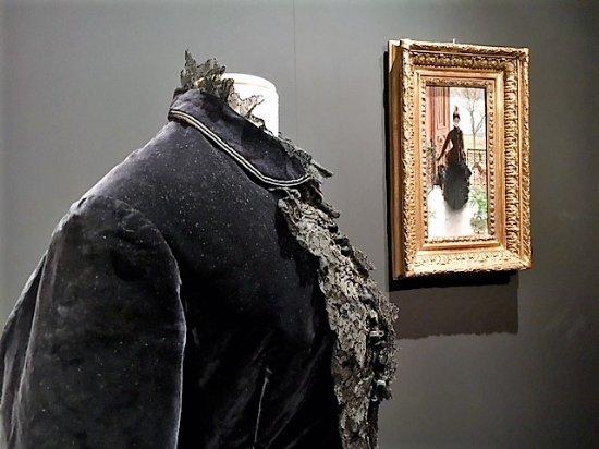 Rancate, Pinacoteca cantonale Giovanni Züst: Mostra Divina creatura