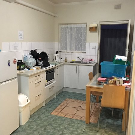 West Beach, Australia: Our apartment No 2!