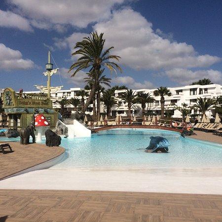 H10 Suites Lanzarote Gardens: photo0.jpg