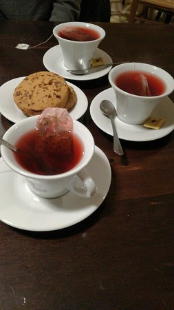 Caffe Larabico