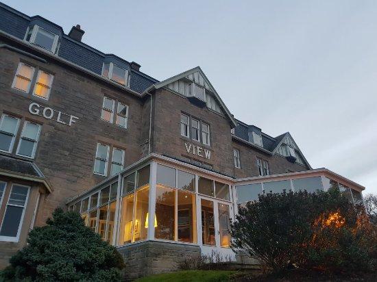 Golf View Hotel & Spa: 20180126_164052_large.jpg