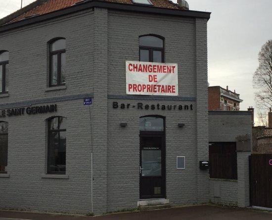 Mouvaux, France: Le Saint Germain change de propriétaire ...