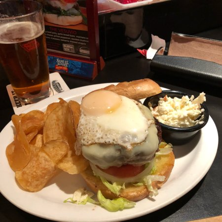 Boston Burger: photo0.jpg