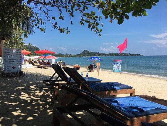 Lamai Coconut Beach Resort Photo