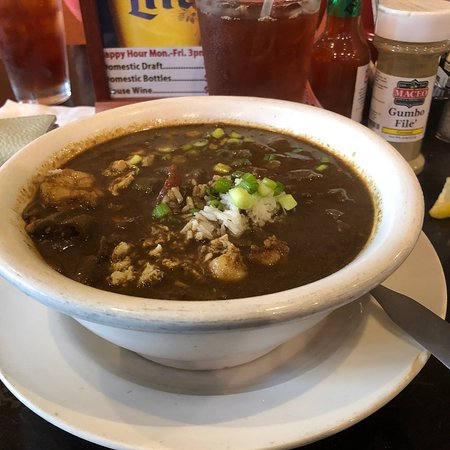 Little Daddy's Gumbo Bar: photo0.jpg