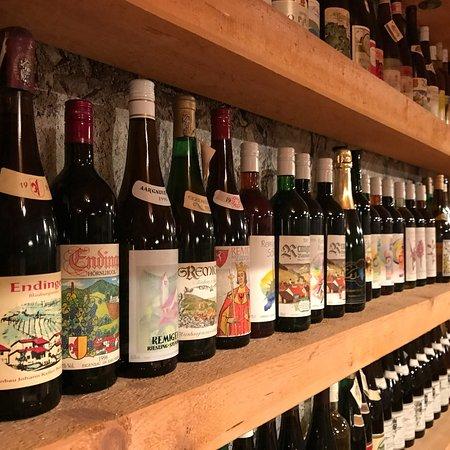 Aargauisch Kantonales Weinbau-Museum