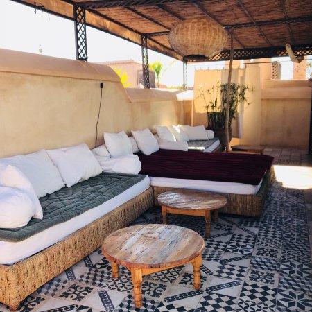 Riad Vert Marrakech: photo6.jpg