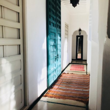 Riad Vert Marrakech: photo7.jpg