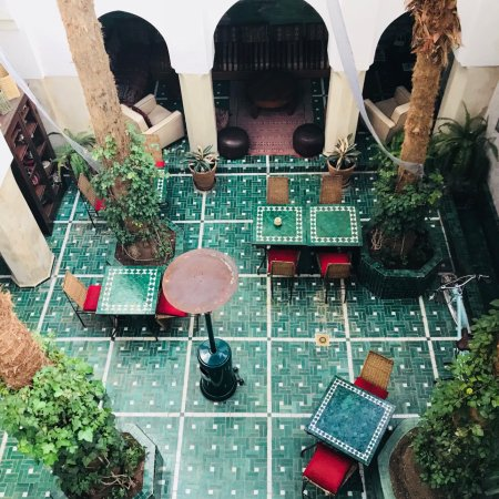 Riad Vert Marrakech: photo8.jpg