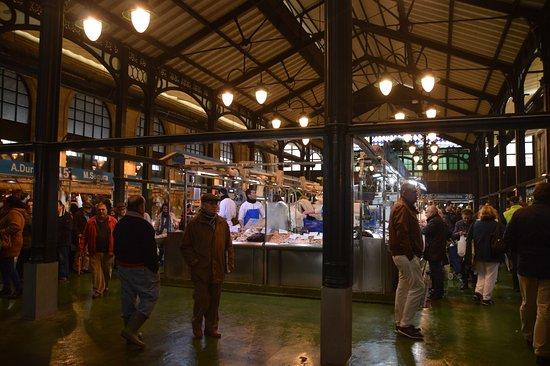 Mercado Central de Abastos Photo
