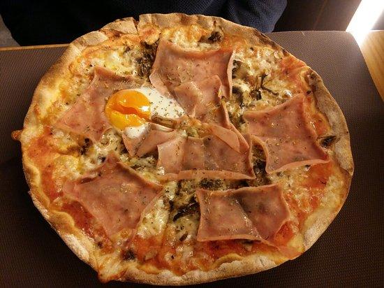 Presto Pizza - Porto, Portugal - Yelp