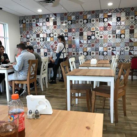 Ana S Brazilian Kitchen Orlando Restaurant Reviews