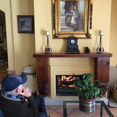 Hotel Puerta de la Villa: A Welcome Warm Resting Area