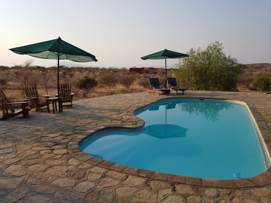 Hohenstein Lodge, Hotels in Namibia