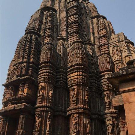 Rajarani Temple: photo2.jpg
