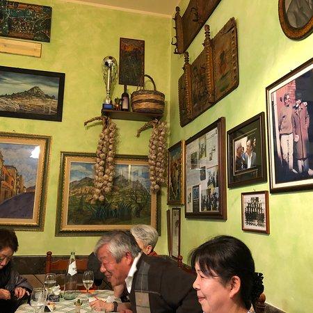 Ristorante zia maria antica osteria in palermo con cucina - Antica cucina siciliana ...