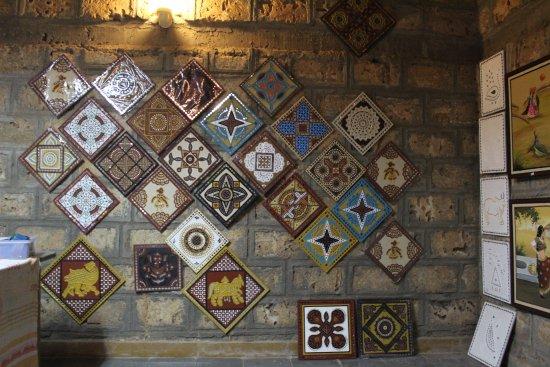 Handicraft Items On Display Picture Of Hiralakshmi Memorial Craft