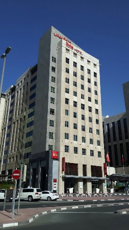 Cheapest Hotel In Dubai Deira