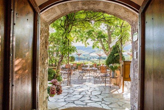 La Bastide de Moustiers, Moustiers Sainte-Marie - Restaurant Reviews ...