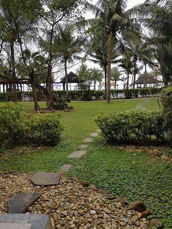 Ana Mandara Hue Beach Resort: 20180126_103531_large.jpg
