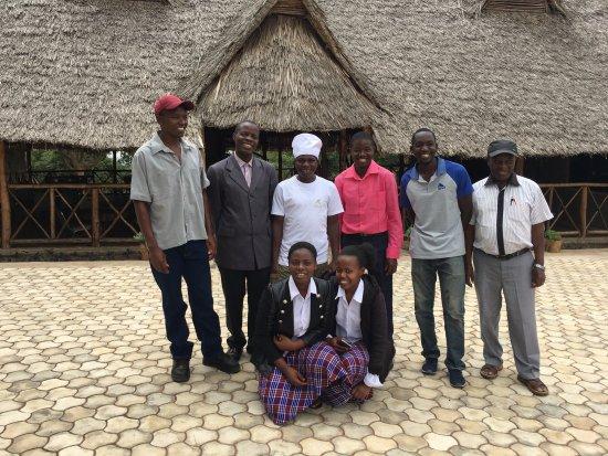 Kilimanjaro to Bunda - 3 ways to travel via plane, taxi ...