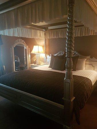 Hallmark Hotel Wrexham Llyndir Hall near Chester: 20180127_152157_large.jpg