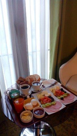 Kumru Hotel: IMG_20180112_111105_large.jpg