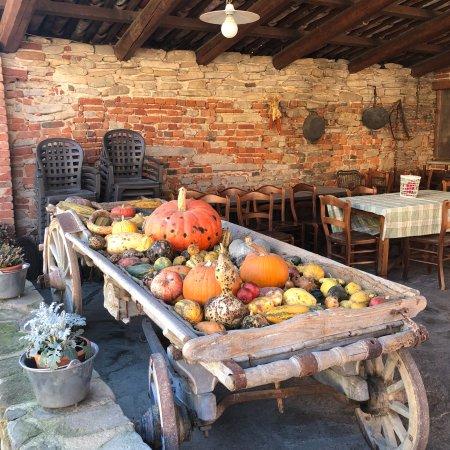 Foto de Agriturismo il Palazzetto