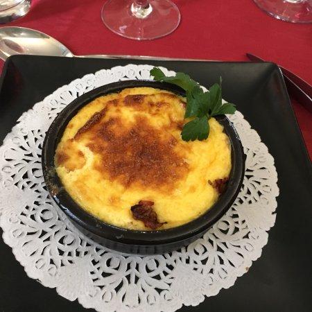 Bilde fra L'Annexe Restaurant