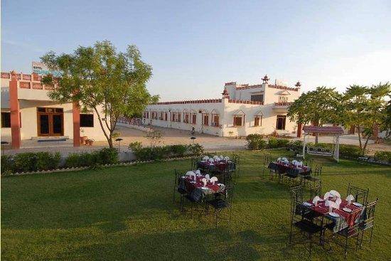 Bikaner Resort