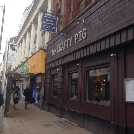 Greater Manchester, UK : photo0.jpg