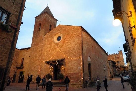 Chiesa dei Santissimi Jacopo e Filippo