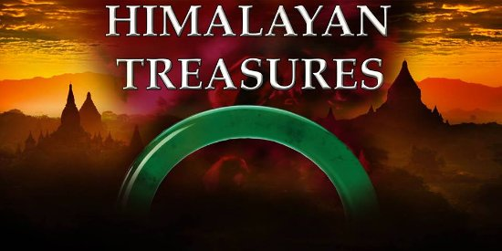Himalayan Treasures